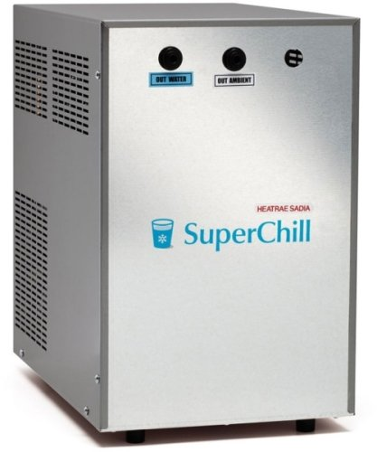 Heatrae Sadia SuperChill 30B Under the Counter Water Chiller