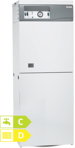 Heatrae Sadia Electromax Electric Flow Boiler