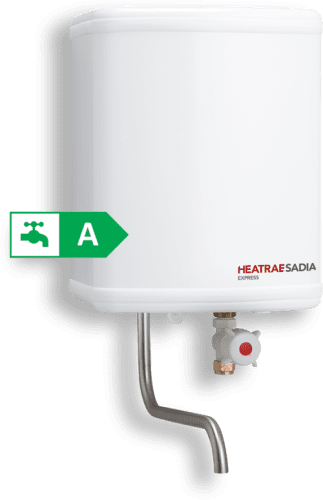 Heatrae Sadia Express Vented Storage Heaters