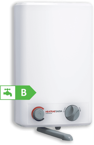 Heatrae Sadia Streamline 10 Litre Oversink Water Heaters