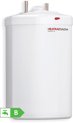 Heatrae Sadia Hotflo Commercial Unvented Water Heaters