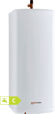 Heatrae Sadia Megaflo Hotflo 100V Vertical Unvented Water Heater