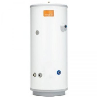 Heatrae Sadia Megaflo Eco Plus 300ddd Direct Unvented Cylinder 300L