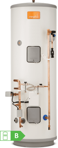 Heatrae Sadia Megaflo Eco SystemReady Water Cylinders