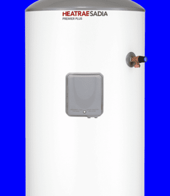 Heatrae Sadia Premier Plus 210i Indirect Cylinder 210L
