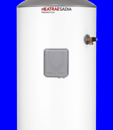Heatrae Sadia Premier Plus 170i Indirect Cylinder 170L