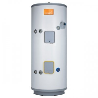 Heatrae Sadia Megaflo Eco Solar 170sd Direct Unvented Cylinder 170L