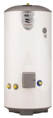 Heatrae Sadia Megalife HE 100d Direct Vented Cylinder 100L