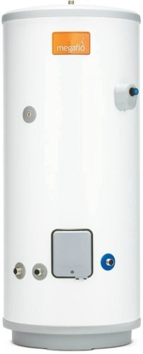Heatrae Sadia Megaflo Eco Plus 570i Indirect Unvented Cylinder 570L