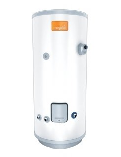 Heatrae Sadia Megaflo Eco Water Cylinders