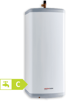 Heatrae Sadia Multipoint Eco 30V 3kW Unvented Water Heater 30L