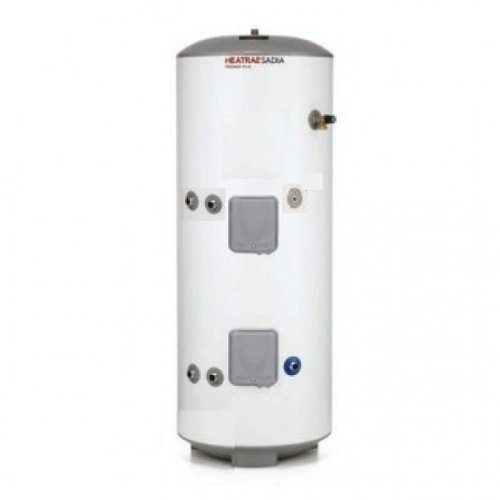 Heatrae Sadia Premier Plus Solar 260sd Direct Cylinder 260L