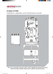 Hi-Max Store Installation Manual