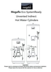 Megaflo Eco SystemReady Installation Manual